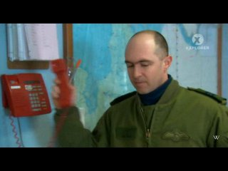Могучие корабли: 05 -CCGS Henry Larsen