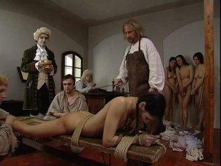 Порно наказания девушек розгами смотреть