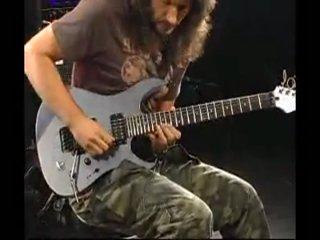 Rage, Виктор Смольский (соло гитара) - Unity
