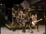 Kiss - Black diamond (Live 1975)