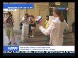 Виталий Петров в Москве в предверии автошоу BMCR!!!