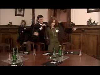 Дюжина правосудия 6 серия