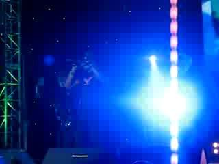 Haddaway (концерт ХИТЫ 90-х).