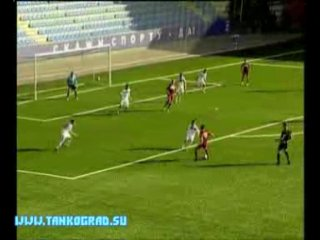 «Челябинск» - «Башинформсвязь-Динамо» Уфа - 2:0 (0:0) 11 мая. 3 тур.