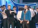 Высшая лига КВН 2010. вторая 1/4 финала