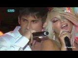 Dan Balan & DJ Layla - Justify Sex (Europa Plus Live 2010)