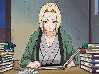 Naruto 99 серія (укр. озв. від Qtv)