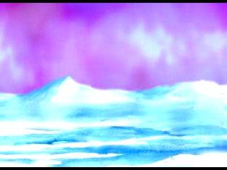 Eskimo (мультфильм про пингвина и эскимо)