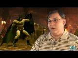 Мнение Александра Кузьменко и Антона Логвинова об игре Mortal Kombat vs DC Universe