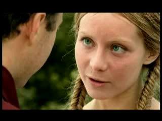 Невозможно зеленые глаза - новый сериал на К1!