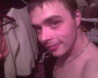 Миша Малков, 23 июня 1986, Брянск, id11509537