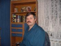 Геннадий Сергеев, 26 февраля 1978, Брест, id8326432