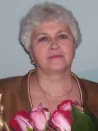 Елена Лешкович, 2 февраля 1958, Минск, id8920551