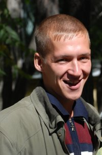 Иван Загуменный