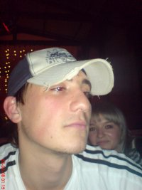 Андрей Московец, 19 ноября , Ялта, id9144331