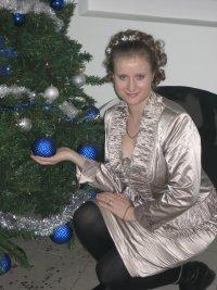 Вероника Мелюхова