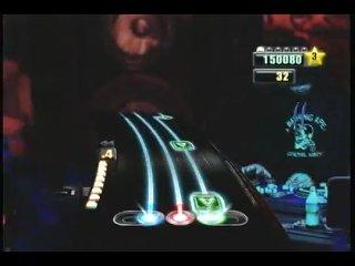 DJ Hero Dj Shadow Six Days (Remix Ft. Mos Def) vs. D-Code Annies Horn Expert
