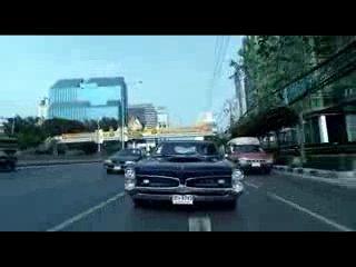 Бангкокский Адреналин / Bangkok Adrenaline  (2009)