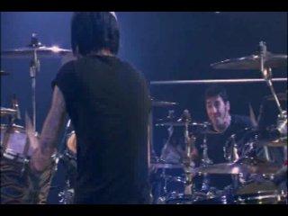 Godsmack - Drum Solo