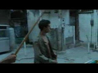 Бразильский фильм «Última Parada 174» (португальский язык)