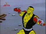 Человек-паук 1994 года ( Сезон 1, Серия 9 ) Чужой костюм (часть 2)
