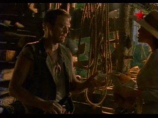 Полинезийские приключения / Легенды южных морей (1998) - серия 4