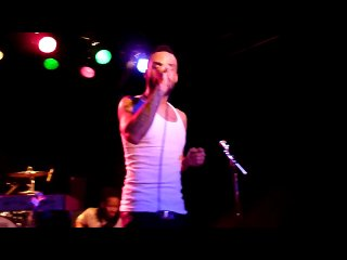 Bilal - Soul Sista (Live @ Double Door)