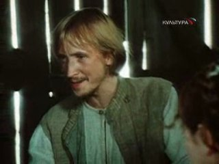 Николай Бурляев (из цикла передач