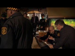 Точка убийства / Kill Point (2007) Pilot - Who's Afraid of Mr. Wolf (1-2)