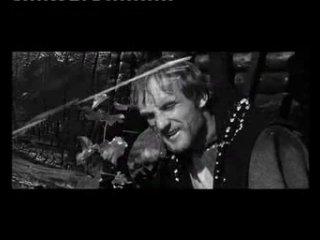 Фрагмент из фильма А. Тарковского