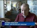 Wunsdorf : Бункер Maybach I. Сюжет AFP. 2008.