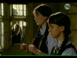 Самая плохая ведьма / The Worst Witch. 2 сезон 10 серия