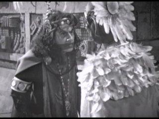Классический Доктор Кто 1 сезон 6 серия Невеста для жертвоприношения (Ацтеки 3\4) (1964) (rus)