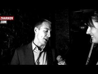 Diplo — Интервью на BOOTIQUE AYOBA! 5.06.2010 @ Gazgolder