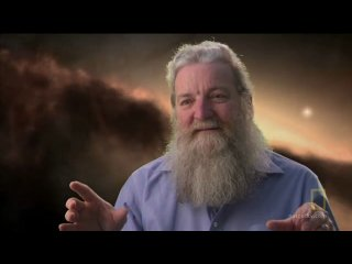 National Geographic - Известная вселенная - часть 1 - От атома до космоса