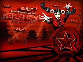 Red Alert 3 - Uprising Yuriko Theme.