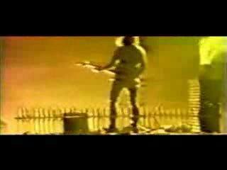 Гитарное соло Эрика Дрэйвена из фильма The CROW ВороН