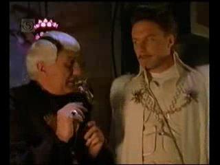 Легенда о Вильгельме Телле / The Legend of William Tell (1998) 15 серия
