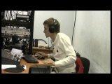 Российская ночь, рома, песня мальчик гей на французком (07.06.2010)