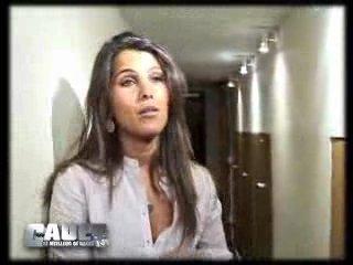Karine ferri cauet radio 2009