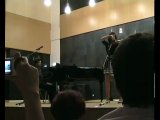 Andreea Balanean (violin) ft. Gabi Daia (piano) - Requiem for a dream