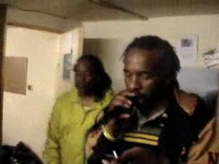 Dj Spice Ragga Twins Dj Scanner Raveguide Show On Kool Fm 12.06.09