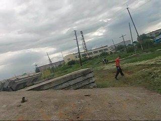 Video Vision PK(паркур в Павлоградке)
