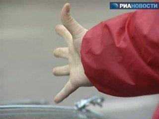Гавр и Олег участники ралли раритетных автомобилей