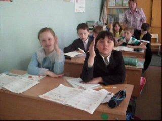 фильм о первой учительнице