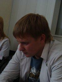 Антон Богданов, 22 сентября 1988, Челябинск, id22712036