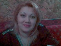 Марина Блиева, 11 октября 1976, Санкт-Петербург, id23168164