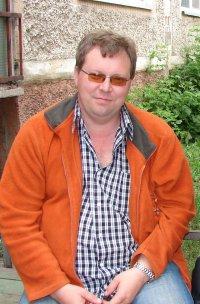 Александр Гущин, 7 февраля 1971, Вологда, id6163659