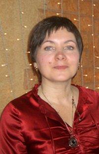 Наталья Паничкина, 18 марта 1962, Самара, id6253266