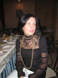 Инна Ковтунович, 2 сентября , Одесса, id6554413